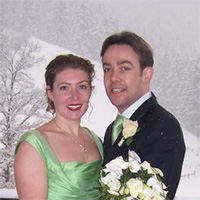 Stuart & Talitha